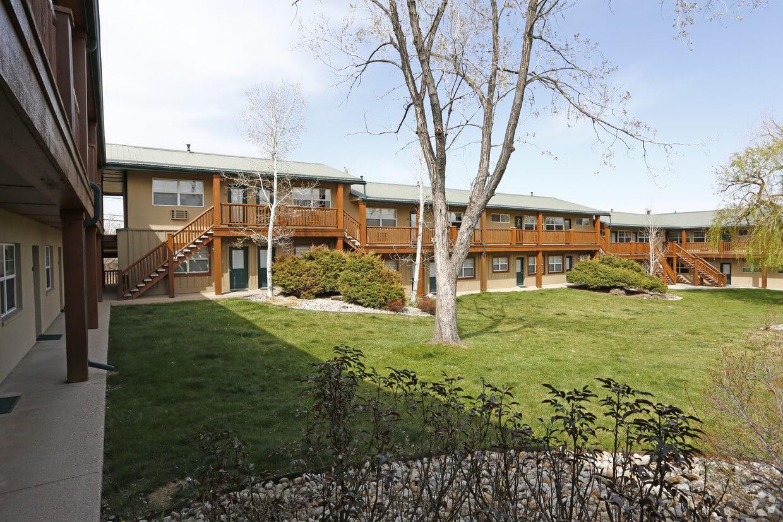 Apartment rentals Boulder